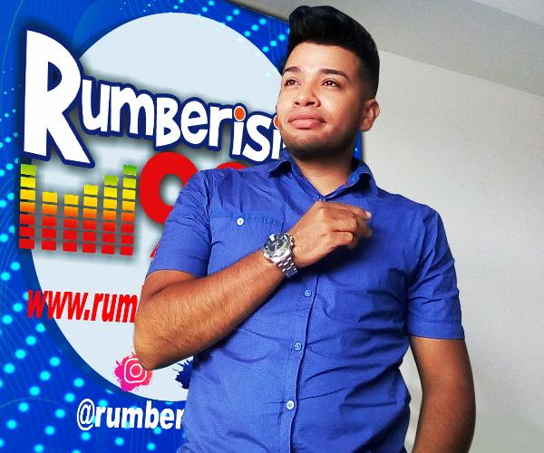 Rumberisima 92.3 FM
